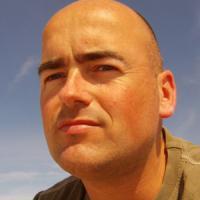 Wolfgang Lübben, stellvertretender Marketing- und Vertriebsleiter von Norderney - Diamantrad-Blog