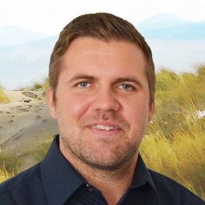 Dennis Möller, Mitarbeiter im Bereich PR- & Marketing von Borkum - Diamantrad-Blog
