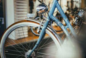 Fahrradrahmen und Fahrradgabel einstellen - Diamantrad-Blog