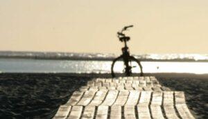 Fahrradfahren auf Borkum - Diamantrad-Blog