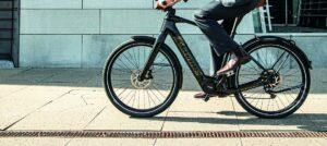 Schalten und treten beim Fahrrad - Diamantrad-Blog