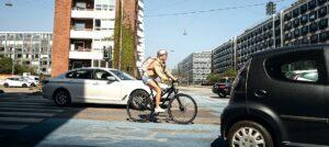 9 Vorteile für Radfahrer aus der StVO-Novelle