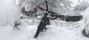 Winter Bike to Work Day - Diamantrad-Blog