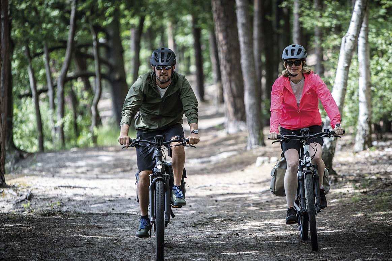 Sicherheit bei der Fahrradtour mit Fahrradhelmen Diamantrad Blog