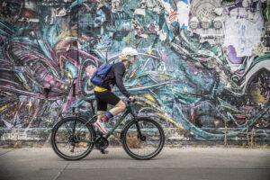 Weltgrößte Fahrradkampagne «Stadtradeln»