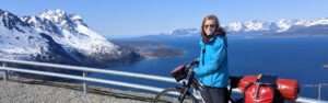 Mit dem Fahrrad von Berlin zum Nordkapp - ohne jegliche Erfahrung